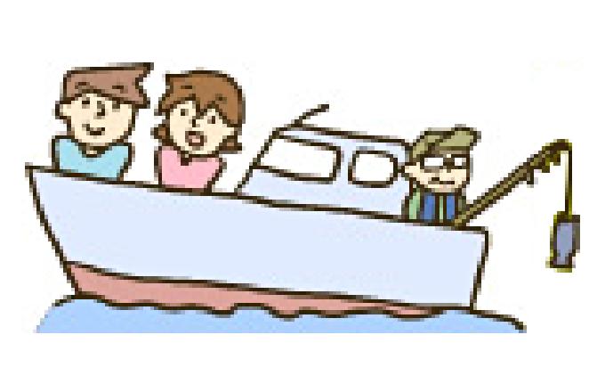 遊漁船業者総合保険
