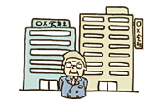 企業総合保険